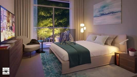فیلا 4 غرف نوم للبيع في المرابع العربية، دبي - Excellent Community Big Garden Big Rooms+Maid's Room