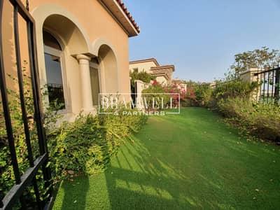 فیلا 4 غرف نوم للبيع في جزيرة السعديات، أبوظبي - Modified 4 Bedroom Stand Alone Villa For Sale!