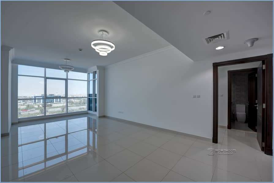 BRAND NEW LUXURY BUILDING 1 MONTH FREE