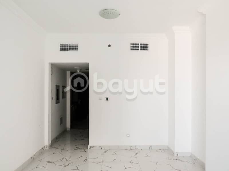 Close to Everything! 3 BHK Luxury Apartment with Creek and City  view in Oasis Tower