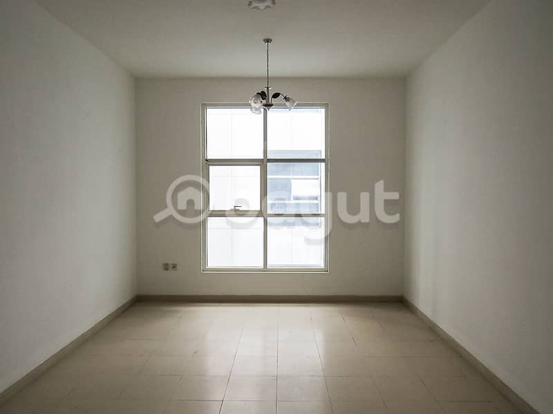 Hurry Out! City Tower offers 2 bedroom 3 bathroom apartment with CHILLER FREE