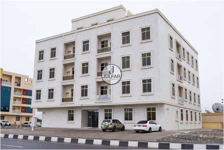 شقة 1 غرفة نوم للايجار في النخیل، رأس الخيمة - |1BHK For Rent| Near To Indian Public School R. A. K