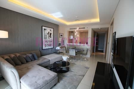 1 Bedroom Hotel Apartment for Sale in Business Bay, Dubai - Fully Furnished 1BR|Brand New|High Floor