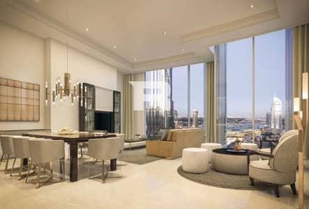 Hot Deal   2 BR Apt.  Burj Khalifa Views