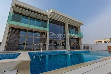 Corner 6BR Largest Plot Facing B Khalifa