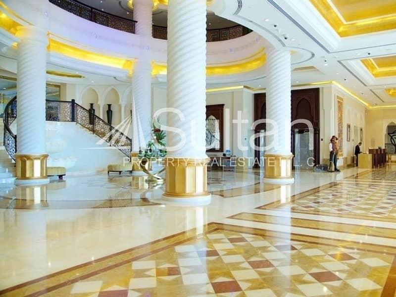 Amazing Offer !! Marjan Island Resort