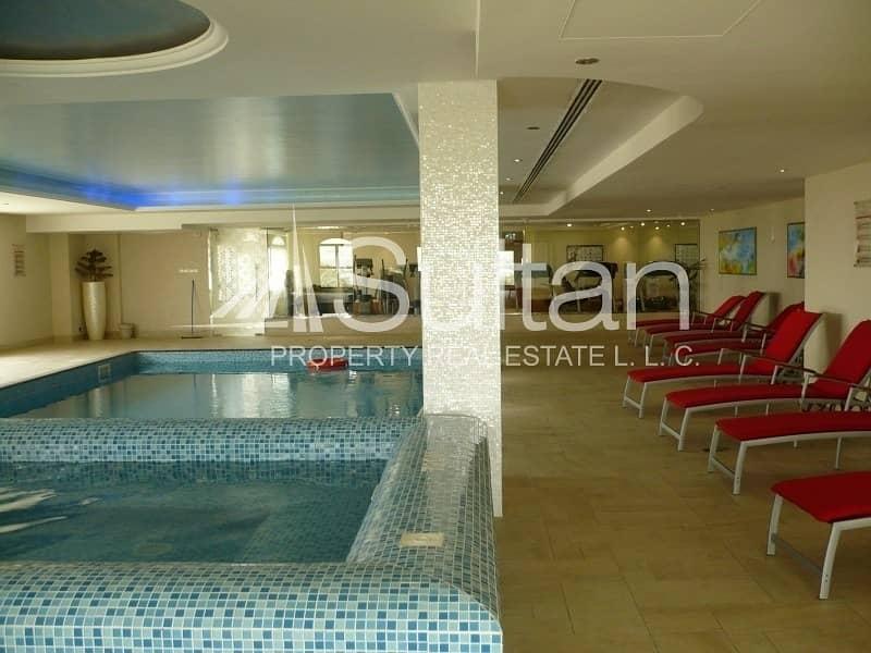 10 Amazing Offer !! Marjan Island Resort