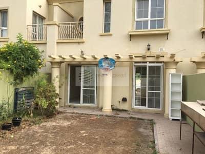 فیلا 2 غرفة نوم للايجار في الينابيع، دبي - 2 Bed + Study | Type 4M | Vacant Villa | Springs 1