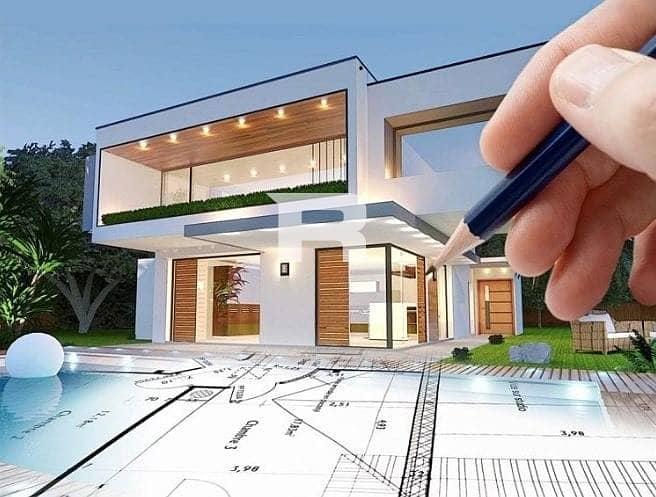 2 Design Your Own 3 Br Villa    A La Carte By Damac