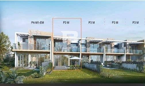 15 Design Your Own 3 Br Villa    A La Carte By Damac
