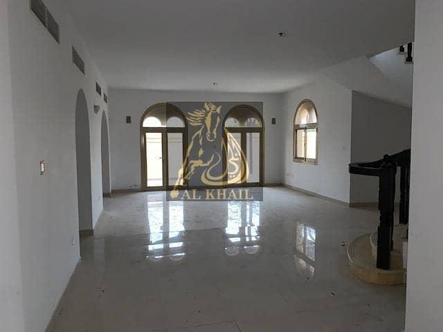 24 Classy 5 bedroom Villa + Maid + Store + Family Room for rent in Falcon City