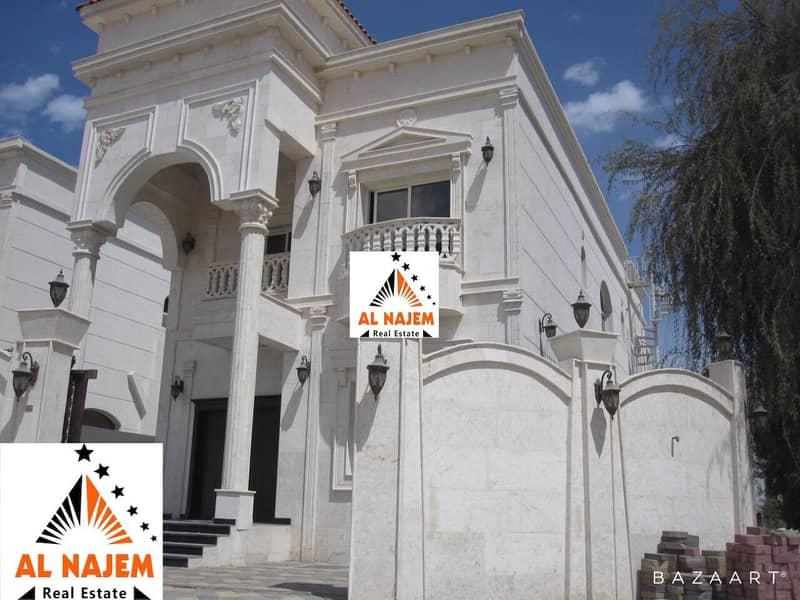 super deluxe villa  for sale the finest designs and the finest decors