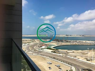 2 Bedroom Apartment for Rent in Al Reem Island, Abu Dhabi - Pay No Commission and Get this Apt for 13 Months!
