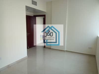 2 Bedroom Flat for Rent in Al Mushrif, Abu Dhabi - 2 bedrrom beautiful city view al muroor only 55000 with parking