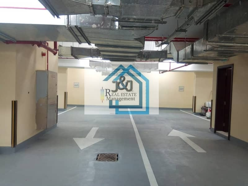 14 2 bedrrom beautiful city view al muroor only 55000 with parking