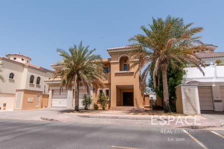 3 Bedroom Villa for Sale in Palm Jumeirah, Dubai - Amazing Condition | 3 Bed Garden Homes