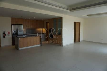 تاون هاوس 3 غرف نوم للايجار في جزيرة السعديات، أبوظبي - Luxury 3BR|Hotel Facilities|Beach acces|Resort Living
