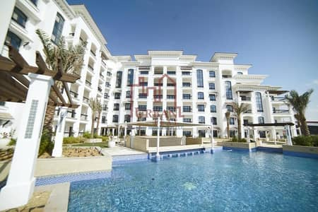 1 Bedroom Apartment for Sale in Yas Island, Abu Dhabi - Excellent investment w/ amazing open view