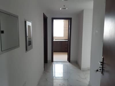 1 Bedroom Flat for Sale in Al Rashidiya, Ajman - Get this luxurious apartment with only 5% downpayment 1 bedroom, 2 bathrooms apartment in Oasis Tower