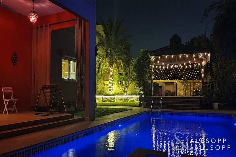 2 Owner Occupied | Private Pool | Lake Views