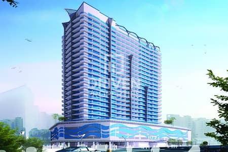 استوديو  للبيع في مدينة دبي الرياضية، دبي - Elegant Studio Apartment   Prime Location