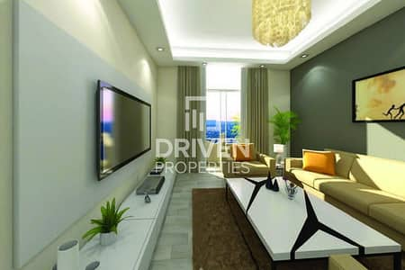 Studio for Sale in Dubai Sports City, Dubai - Elegant Studio Apartment | Prime Location