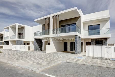 3 Bedroom Townhouse for Rent in Yas Island, Abu Dhabi - Move in today| Luxury Laden Living| Brand New