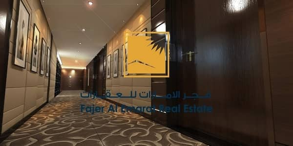 2 Bedroom Flat for Sale in Al Mahatah, Sharjah - Own Your 2 BR in Sharjah With 68 payments plan With 0% interest