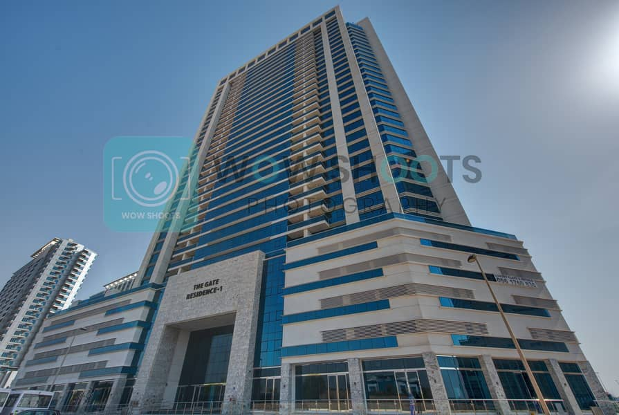DIRECT  FROM OWNER | LUXURY BUILDING | BRAND NEW |