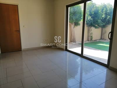 3 Bedroom Townhouse for Sale in Al Raha Gardens, Abu Dhabi - 0% ADM Fees| Worth Investing| Well Maintained.