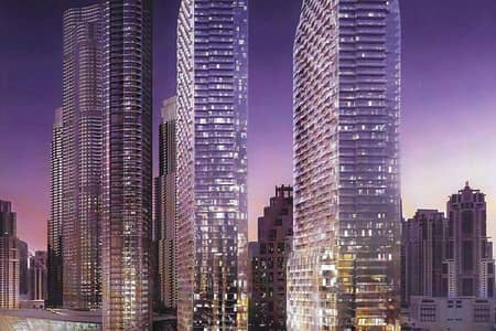 2 Bedroom Apartment for Sale in Downtown Dubai, Dubai - ADDRESS OPERA | 2BED | RENTAL POOL INV.
