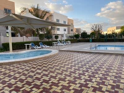 فیلا 2 غرفة نوم للايجار في الريف، أبوظبي - Luxury Laden Living| Multiple payments| Huge Terrace