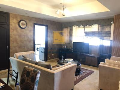 2 Bedroom Apartment for Rent in Al Nahda, Sharjah - Fully Furnished 2 Bedroom Apartment In Sharjah Al-Nahda For Annual Rent