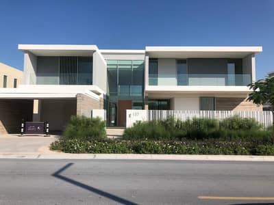 6 Bedroom Villa for Sale in Dubai Hills Estate, Dubai - Long term payment plan for a Golf Facing Grand Spacious Villa in Dubai Hills - Ready in June
