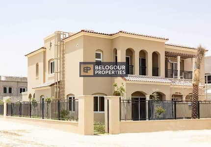 3 Bedroom Townhouse for Sale in Serena, Dubai - Exclusive Ready to Move Deal  in SERENA