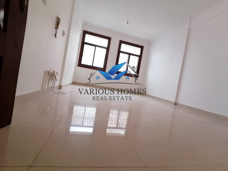 Ready to Move! Elegant 02 BHK Apt in Tower at Airport Road