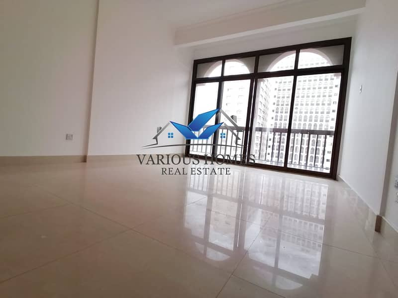 2 Ready to Move! Elegant 02 BHK Apt in Tower at Airport Road