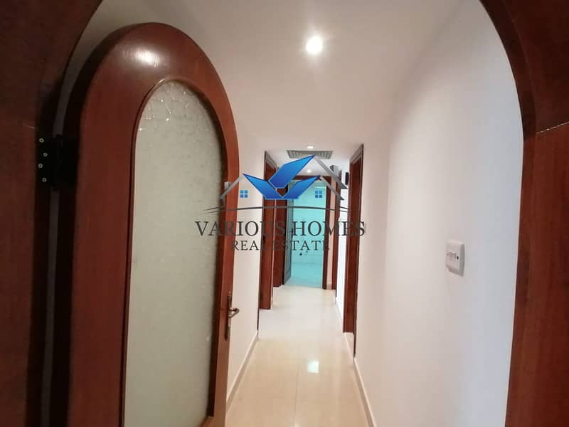 13 Ready to Move! Elegant 02 BHK Apt in Tower at Airport Road