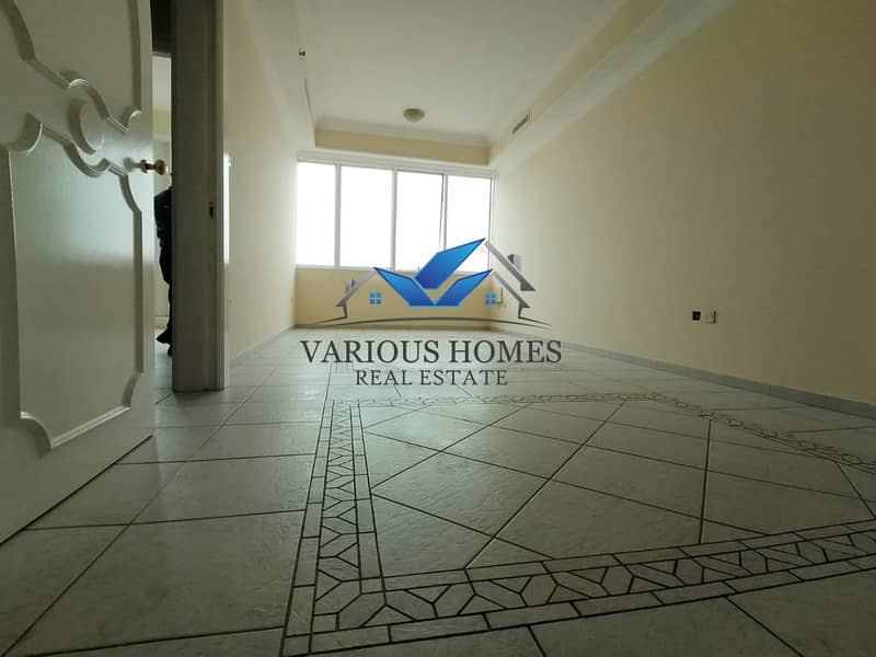 2 Magnificent 01 Bed Hall in Tower at Defense Road near Al Wahda Mall
