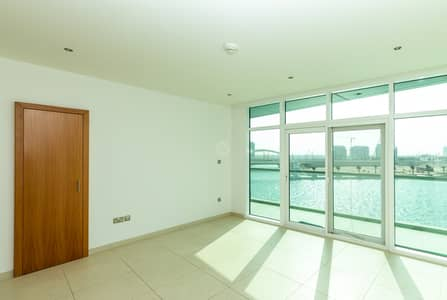 2 Bedroom Flat for Rent in Al Raha Beach, Abu Dhabi - Spacious| Sea views | 2 master bedrooms