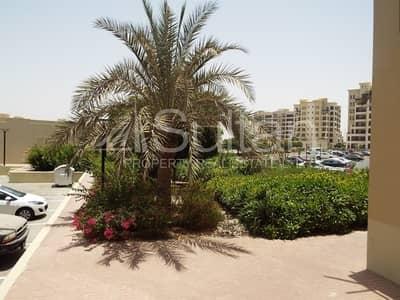 فلیٹ 1 غرفة نوم للبيع في قرية الحمراء، رأس الخيمة - Large 1 BR with Huge Balcony  - Best Price to Buy