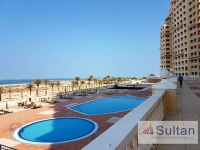 Lovely 1 Bedroom With Refreshing Golf View