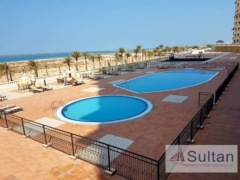 13 Lovely 1 Bedroom With Refreshing Golf View