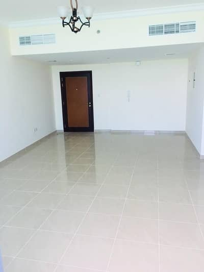 2 Bedroom Flat for Rent in Corniche Ajman, Ajman - 2 bhk full sea view with free A/C and free parking in Arc