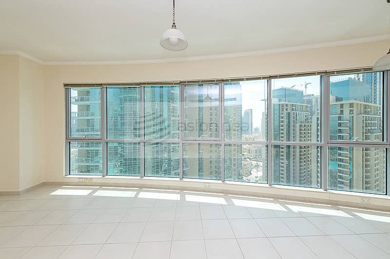 2 Lake View |  Motivated Seller | 1 Bed with Balcony