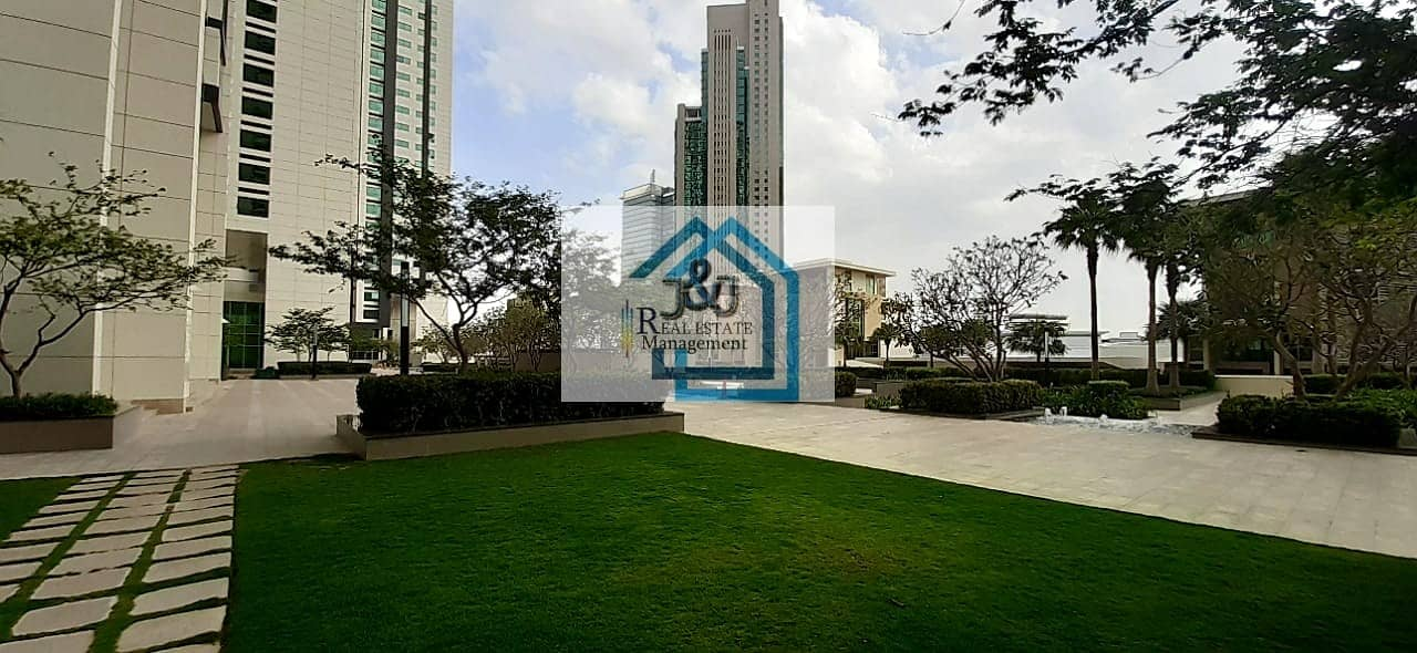2 Stylish 1 Bedroom Apartment Marina Heights 2 Al Reem Island