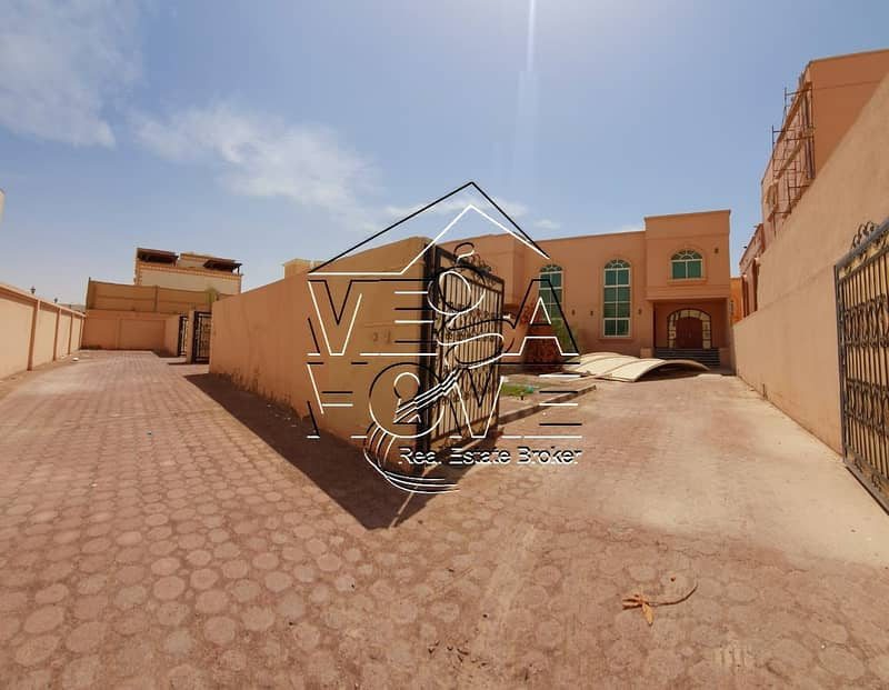 HOT DEAL 4-BEDROOM VILLA WITH PRIVATE ENTRANCE 110K