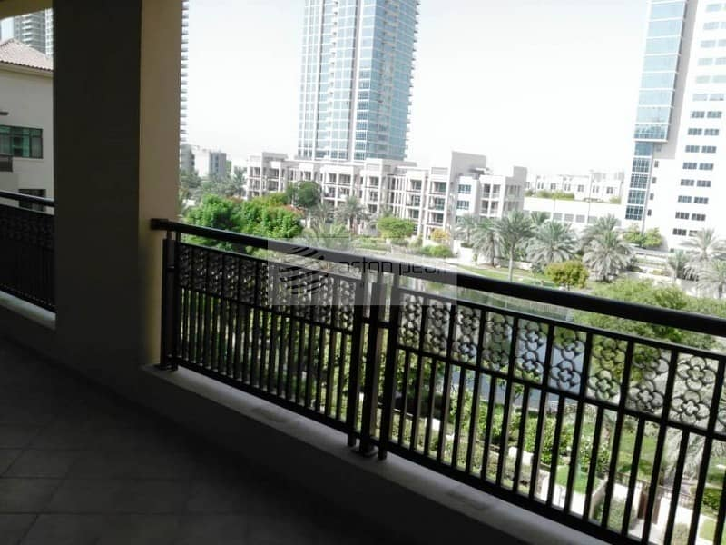 Sought-after 2BR Apartment in The Views Vacant Now