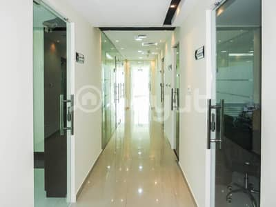 Magnificent  Space for Office Available for Rent