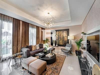 فیلا 3 غرف نوم للبيع في أكويا أكسجين، دبي - 3 BR Luxury Villa I Mimosa I Akoya Oxygen